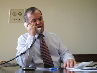Deputado Rogério Peninha Mendonça - PMDB/SC - Autor do PL 3722/12, que revoga o Estatuto do Desarmamento
