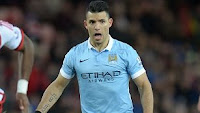 Sunderland vs Manchester City 0-1 Video Gol & Highlights