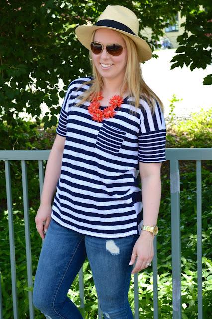 navy-white-stripe-shirt