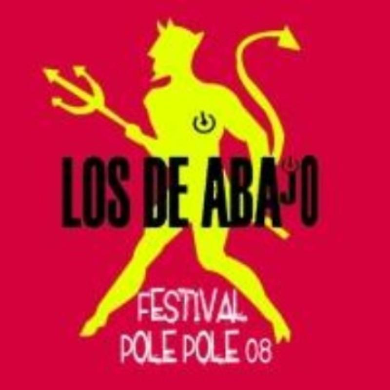 Latin Ska Reggae: LOS DE ABAJO - FESTIVAL POLE POLO (2008)