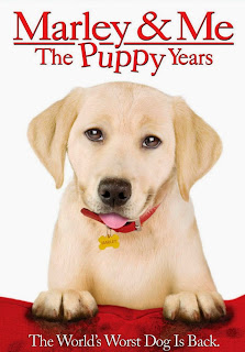 Watch Marley & Me: The Puppy Years (2011) movie free online