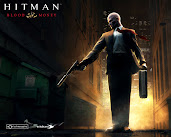 #37 Hitman Wallpaper