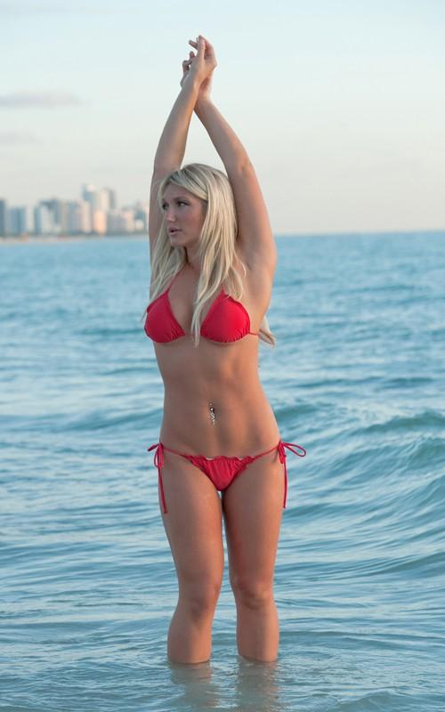 Brooke Hogan,splintered family,best bikini