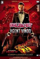 فيلم Agent Vinod