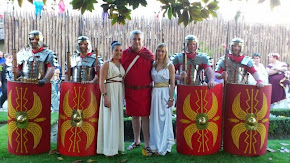 VIVE LA ROMA IMPERIAL