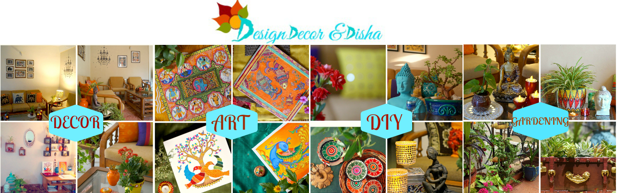 Design Decor & Disha