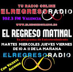 EL REGRESO MATINAL WEB