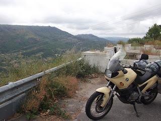 Picos - A (não) ida aos Picos - Solo Ride PT'13 _parte01 08-Antes+d+aGuarda