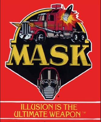 La Hasbro sfodera i MASK