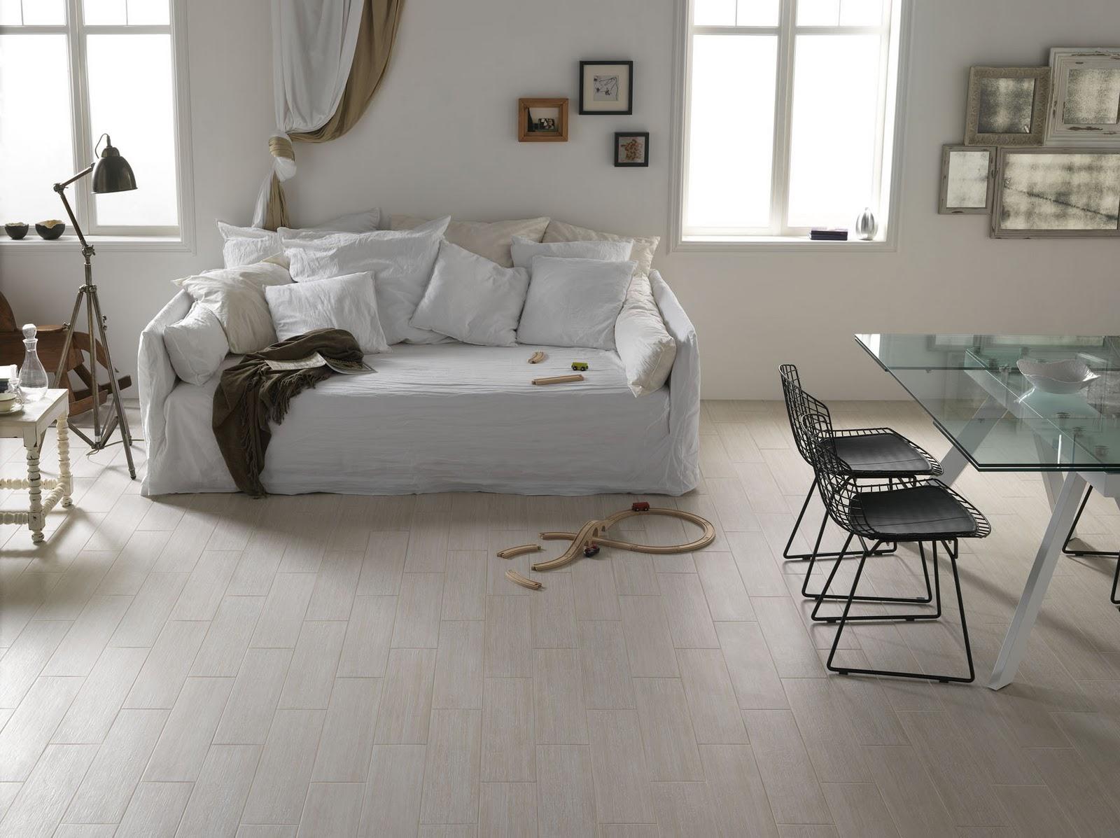 Arredo pavimento design living e bagno ImolaCeramica