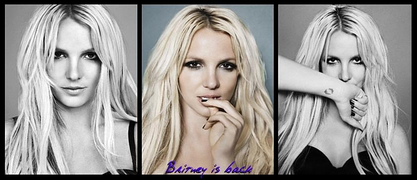 She's Britney