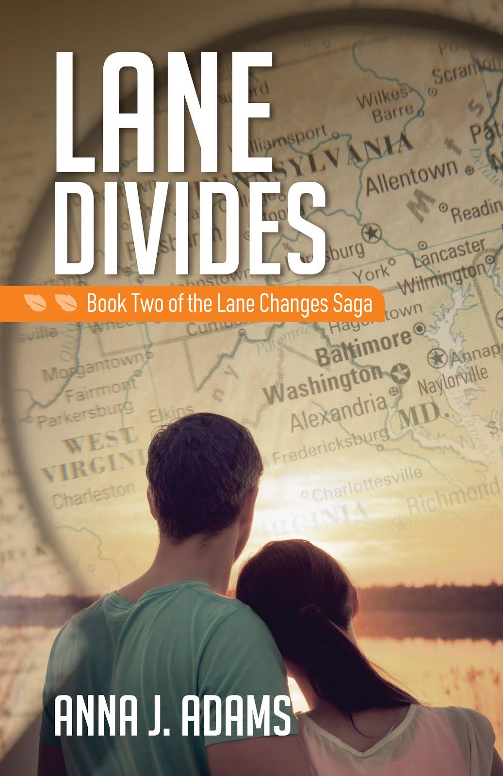 Lane Divides