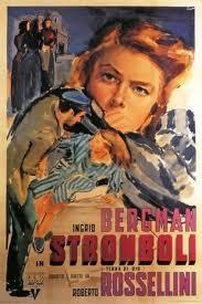 Stromboli, tierra de Dios (1950)