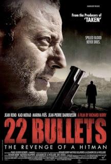 Ver online:El Inmortal (22 Bullets / L'immortel / 22 Balas) 2010