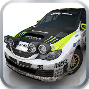 Rally Race 3D Africa Apk