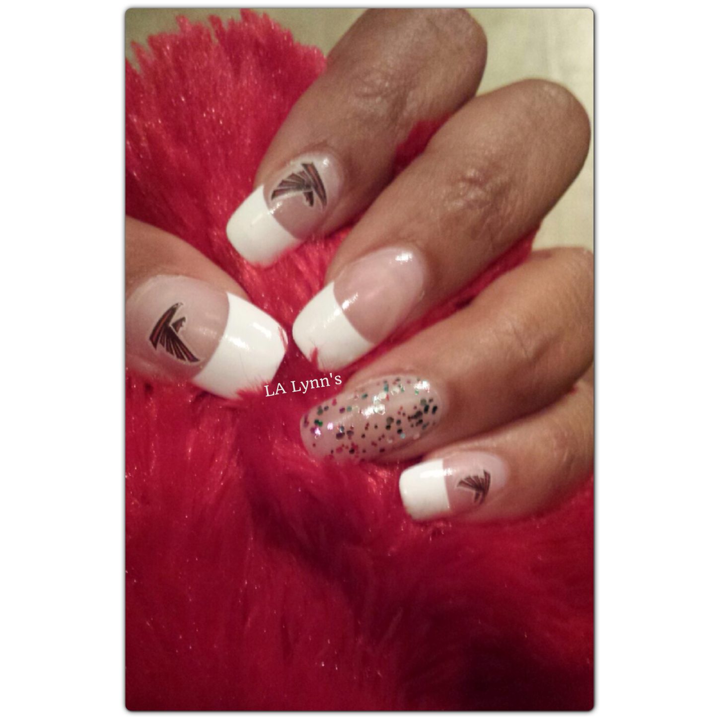 LA Lynn\'s: Just Another Manicure Monday... Manicure Makeover!