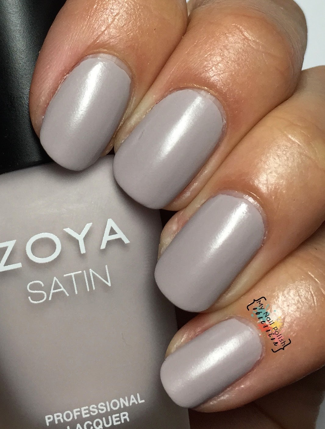 Zoya Leah