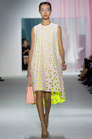 Къса рокля шлейф