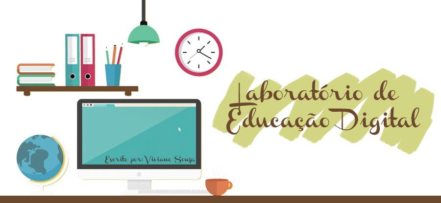 Laboratório de Educação Digital