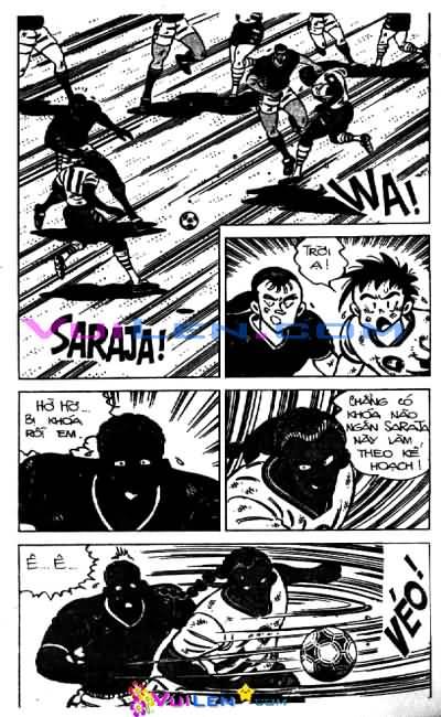 Jindodinho - Đường Dẫn Đến Khung Thành III Tập 53 page 51 Congtruyen24h