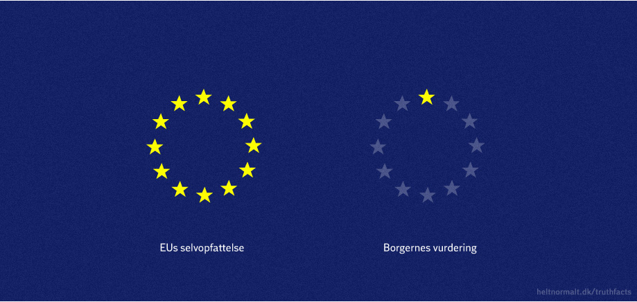 Islam versus europe danish cartoon joke on eus selfperception vs the