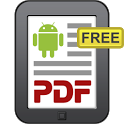 PDF Reader android app