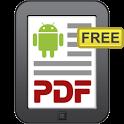 PDF Reader android app