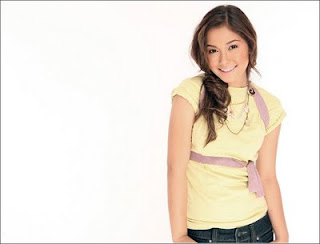Maja Salvador Filipina Super Star Another Batch for Folded and Hung 4