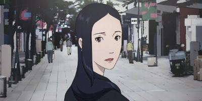 Otona Joshi no Anime Time (2013).