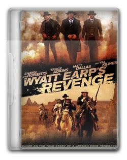 A Vingança de Wyatt Earp   DVDRip XviD + Rmvb Legendado