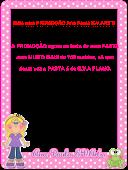 Promoção Ana Paula E.V.Art's