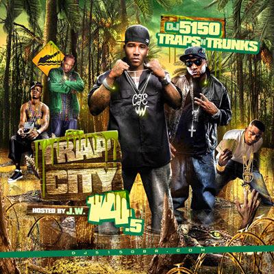 VA-DJ_5150-Trap_City_14.5_(Hosted_By_J.W.)-(Bootleg)-2011