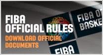 Οι αλλαγές των επισήμων κανονισμών καλαθοσφαίρισης που τίθενται σε εφαρμογή από την 1η Οκτώβριου