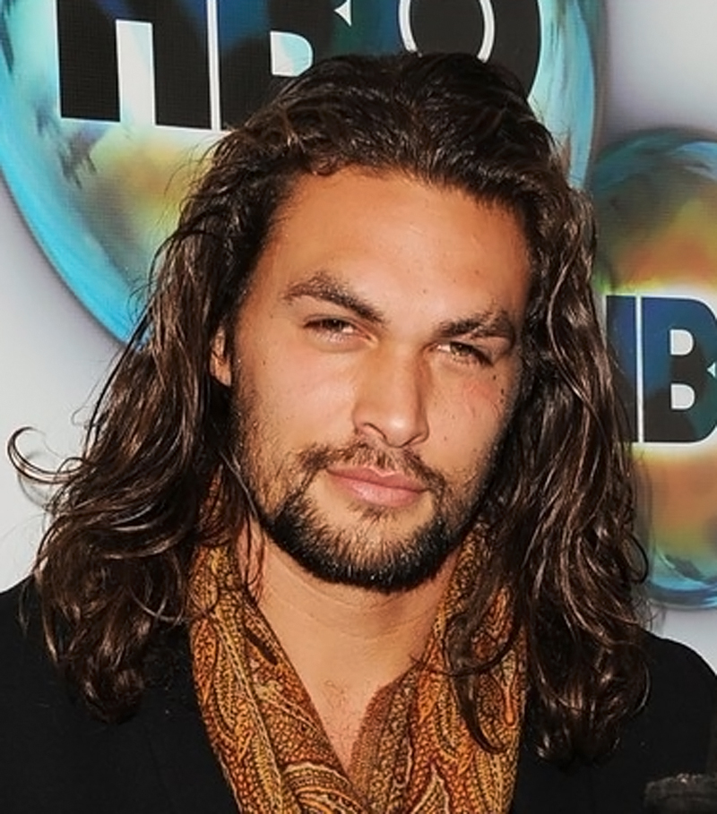 Super Hollywood: Jason Momoa Profile, Pictures, Images And Wallpapers