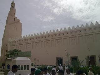 masjid-asy-syajarah
