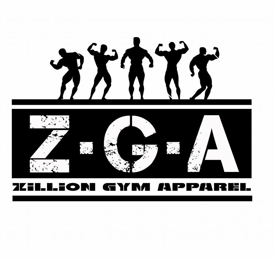 GYM APPAREL ZILLION AGENT