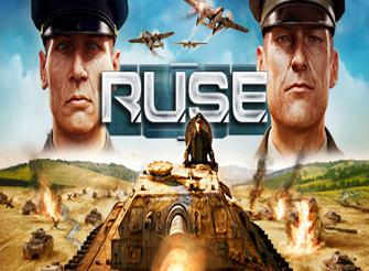 RUSE [Full] [Español] [MEGA]
