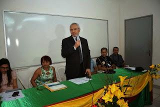 Cerca de 20 mil alunos serão atendidos em projeto de prevenção à violência em Itacoatiara