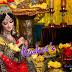 Sajjal Ali Latest bridal Photo shoot by Kashee's Beauty Parlor