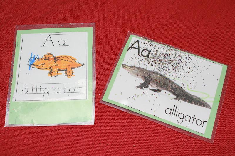 a for alligator or glitter 39 gator piwi kids. Black Bedroom Furniture Sets. Home Design Ideas
