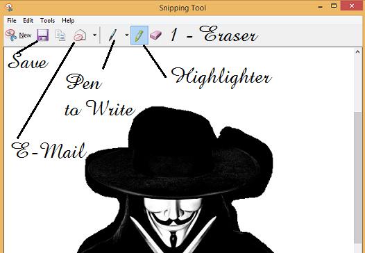snip editor