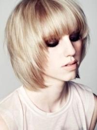 Glam Medium Layered Haircut Ideas for Fall
