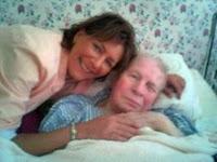 Caregiver Love | Alzheimer's Reding Room