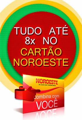 CARTÃO NOROESTE