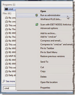 How to Run Command Prompt as an Administrator
