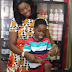 SEE WIZKID'S FIRST SON, AWWN! HE HIS ALL GROWN Up NOW