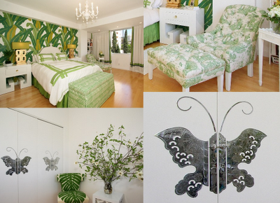 Bedroom design decor bright green bedroom design bright for Bright green bedroom ideas