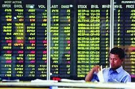 perekonomian negara di pasar valas