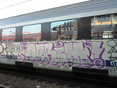 oprim graffiti