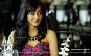 Neha Sharma Kyaa Super Kool Hain Hum HD Wallpaper